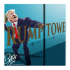 Cartoon: Trumpstone (small) by Bart van Leeuwen tagged trump,tower,glass,stone,hypocrite
