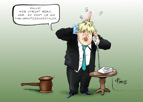 Cartoon: Illegale Zwangspause (medium) by Paolo Calleri tagged eu,uk,gb,vereinigtes,koenigreich,grosbritannien,brexit,premier,premierminister,boris,johnson,parlament,zwangspause,austritt,gemeinschaft,oktober,no,deal,abgeordnete,gericht,supreme,court,illegal,cartoon,karikatur,paolo,calleri,eu,uk,gb,vereinigtes,koenigreich,grosbritannien,brexit,premier,premierminister,boris,johnson,parlament,zwangspause,austritt,gemeinschaft,oktober,no,deal,abgeordnete,gericht,supreme,court,illegal,cartoon,karikatur,paolo,calleri