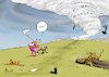 Cartoon: Schneller Klimawandel (small) by Paolo Calleri tagged welt,un,vereinte,nationen,united,nations,generalsekretaer,guterres,antonio,mahnung,klima,klimawandel,erwaermung,klimaerwaermung,mensch,hitze,duerre,fluten,umwelt,natur,fauna,flora,generationen,treibhaus,treibhausgase,handeln,karikatur,cartoon,paolo,calleri