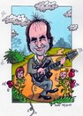 Cartoon: Auftragsarbeit Chris de Burgh (small) by RABE tagged chris,de,burgh,irland,dublin,rock,pop,schlager,gitarre,konzert,balladen,cd,schallplatten,unterhaltungsmusik,schloß,rosen,garten,lady,in,red,ire,rabe,ralf,böhme,cartoon,karikatur,poster,autogrammkarte,irish,whiskey,charts,hit,hitparrade
