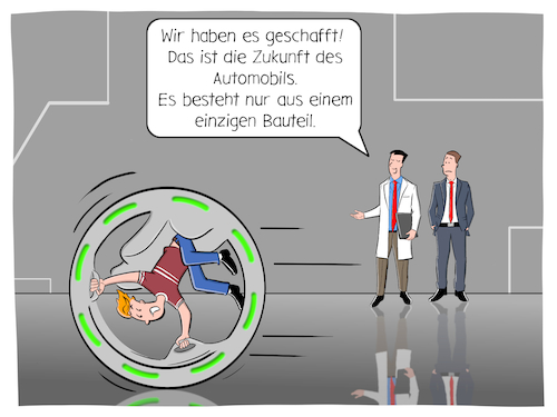 Cartoon: Zukunft der Automobilbranche (medium) by CloudScience tagged automobilbranche,auto,tech,technologie,zukunft,trend,elektro,eauto,emobilitaet,mobility,verkehr,fertigung,technik,connected,car,produktion,3d,druck,additive,industrie40,automobilindustrie,bauteil,innovation,disruption,lean,mobil,mobilitaet,benzin,diesel,motor,wirtschaft,business,vw,bmw,audi,mercedes,selbstfahrendes,autonom,autonomes,fahren,fahrzeug,digitalisierung,digital,produktivität,kosten,automobilbranche,auto,tech,technologie,zukunft,trend,elektro,eauto,emobilitaet,mobility,verkehr,fertigung,technik,connected,car,produktion,3d,druck,additive,industrie40,automobilindustrie,bauteil,innovation,disruption,lean,mobil,mobilitaet,benzin,diesel,motor,wirtschaft,business,vw,bmw,audi,mercedes,selbstfahrendes,autonom,autonomes,fahren,fahrzeug,digitalisierung,digital,produktivität,kosten