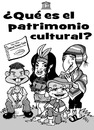 Cartoon: informative flyer (small) by DeVaTe tagged peru,culture,native