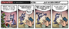 Cartoon: Schweinvogel Strip -  Abwasch (small) by Schweinevogel tagged schweinevogel sid schwarwel strip cartoon