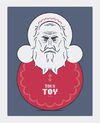 Cartoon: TolsToy (small) by petmo tagged tolstoy