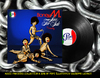 Cartoon: Boney M - Love for sale parody (small) by Peps tagged parodies,parody,boneym,discomusic,rock,dance,slave,negro,sex