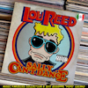 Cartoon: Lou Reed - Sally Cant Dance (small) by Peps tagged lou,reed,sally,cant,dance