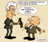Cartoon: Mario Monti government (small) by Ludus tagged italy,government