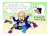 Cartoon: Charles Michel (small) by vasilis dagres tagged greece,european,union,turkey