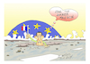 Cartoon: FRENCE ELECTION (small) by vasilis dagres tagged frence,election