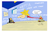 Cartoon: Wolfgang Schäuble  statements on (small) by vasilis dagres tagged schäuble,germany,greece,european,union,dagres