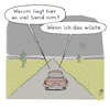 Cartoon: Unterwegs (small) by Lo Graf von Blickensdorf tagged wüste,gobi,sahara,atacam,auto,sand,expedition,karikatur,cartoon,lo,wortspiel,frage,antwort