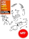Cartoon: NPD Plakat (small) by Ardy tagged erdogan,npd,plakat,wahlplakat,cartoon