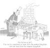 Cartoon: Barbecue (small) by Werner Wejp-Olsen tagged barbecue