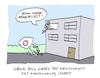 Cartoon: Verschworen (small) by Bregenwurst tagged coronavirus,pandemie,verschwörungstheorie,gates,mirkochips,windows