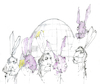 Cartoon: Suchbild (small) by herranderl tagged ostern