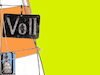 Cartoon: Voll (small) by herranderl tagged voll
