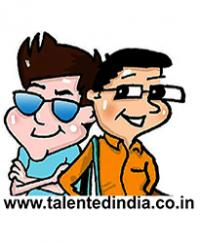 Talented India's avatar