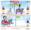 Cartoon: Today Cartoon On Akhilesh-Maya (small) by Talented India tagged cartoon,talented,talentedindia,talentednews