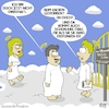 Cartoon: Raus und Erstunken (small) by Ocean Artmedias tagged ehe,liebe,couple,beziehung,toilette,couplegoals,fail