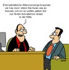Cartoon: Altersvorsorge (small) by Karsten tagged rente,alter,altersvorsorge,pensionen,ethik,business,wirtschaft,geld,gesellschaft
