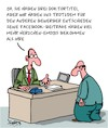 Cartoon: Bewerbung (small) by Karsten tagged bewerbungen,jobs,management,personal,karriere,qualifikationen,bildung,internet,facebook