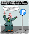 Cartoon: Extremisme de Droite (small) by Karsten tagged extremisme,medias,democratie,societe,politique,fascisme