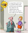 Cartoon: Massacre (small) by Karsten tagged militaire,armes,politique,industrie,allies,capitalisme,elimination