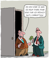 Cartoon: Regles (small) by Karsten tagged corruption,argent,pot,de,vin,politique,economique,business,criminalite