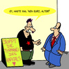 Cartoon: Tyrannei des Kapitals (small) by Karsten tagged occupy,geld,wirtschaft,business,gesellschaft,armut,reichtum