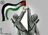 Cartoon: palestine (small) by sabaaneh tagged palestine