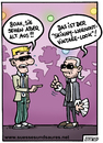 Cartoon: vintage (small) by Steffen Gumpert tagged mode,style,look,neu,trend,karikatur,prominent