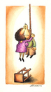 Cartoon: fidelity (small) by Svetlin Stefanov tagged love