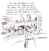 Cartoon: Businessfrau (small) by Bernd Zeller tagged frauen,vorstand,quote