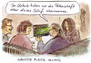 Cartoon: Irlandpleite (small) by Bernd Zeller tagged irland,pleite,eu