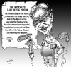 Cartoon: Yukon Workers Lament (small) by wyattsworld tagged workers,injury,canada,yukon,poem