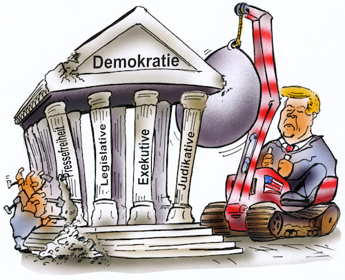 Cartoon: Die Säulen der Freiheit (medium) by HSB-Cartoon tagged demokratie,freiheit,pressefreiheit,legislative,exekutive,judikative,donald,trump,pegida,tempel,volk,karikatur,karikaturist,karikaturzeichner,hsbc,hsbcartoon,politik,politiker,bürger,demokraten,republikaner,republick,freie,welt,demokratie,freiheit,pressefreiheit,legislative,exekutive,judikative,donald,trump,pegida,tempel,volk,karikatur,karikaturist,karikaturzeichner,hsbc,hsbcartoon,politik,politiker,bürger,demokraten,republikaner,republick,freie,welt