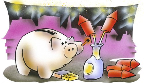 Cartoon: happy new year (medium) by HSB-Cartoon tagged newyear,new,year,sylvester,pig,piggy,bank,rocket,newyeareve,neujahr,sparschwein,sparmaßnahme,jahreswechsel,airbrushhandcraft,airbrushpainting,airbrush,newyear,new,year,sylvester,pig,piggy,bank,rocket,newyeareve,neujahr,sparschwein,sparmaßnahme,jahreswechsel,airbrushhandcraft,airbrushpainting,airbrush