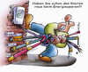 Cartoon: Energiesparen (small) by HSB-Cartoon tagged energie,gas,oel,strom,wasser,klima,verbrauch,energiesparen,cartoon,karikatur,airbrush