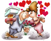 Cartoon: love (small) by HSB-Cartoon tagged love,sex,sexy,woman,man,men,women,kiss,heart,present,pralines,married,marriage,fiance,fiancee,engaged,wedding,dating,femal,mann,frau,liebe,ehe,ehepaar,eheleute,verloben,verlobte,verlobter,braut,bräutigam,hochzeit,herz,geschenk,praline