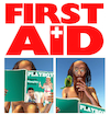 Cartoon: First Aid ... Erste Hilfe (small) by Cartoonfix tagged first,aid
