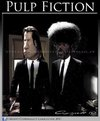 Cartoon: Pulp Fiction (small) by carparelli tagged caricature