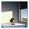 Cartoon: Morning Sun (small) by Giuseppe Scapigliati tagged strip
