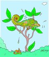 Cartoon: full color (small) by yasar kemal turan tagged full,color