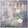 Cartoon: Seafret (small) by alesza tagged album,cover,design,graphic,graphicdesign,art,artwork,unikatdesign,seafret,waterlilies,nature,digital,painting,drawing