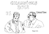 Cartoon: Champions of 2012 (small) by Fusca tagged luladasilva,corruption,brazil,latrocracy,dictatorship