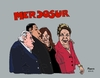 Cartoon: Merdosul (small) by Fusca tagged corruption,bolivarian,imperialism
