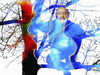 Cartoon: Tree of life (small) by Zoran Spasojevic tagged zoran,spasojevic