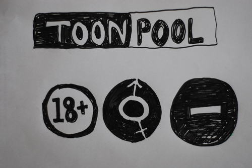Cartoon: toonpool (medium) by MSB tagged toonpool