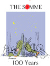 Cartoon: The Somme (small) by gungor tagged world,war
