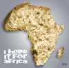 Cartoon: I hope for Africa (small) by pv64 tagged africa,pv,bred,scarcity